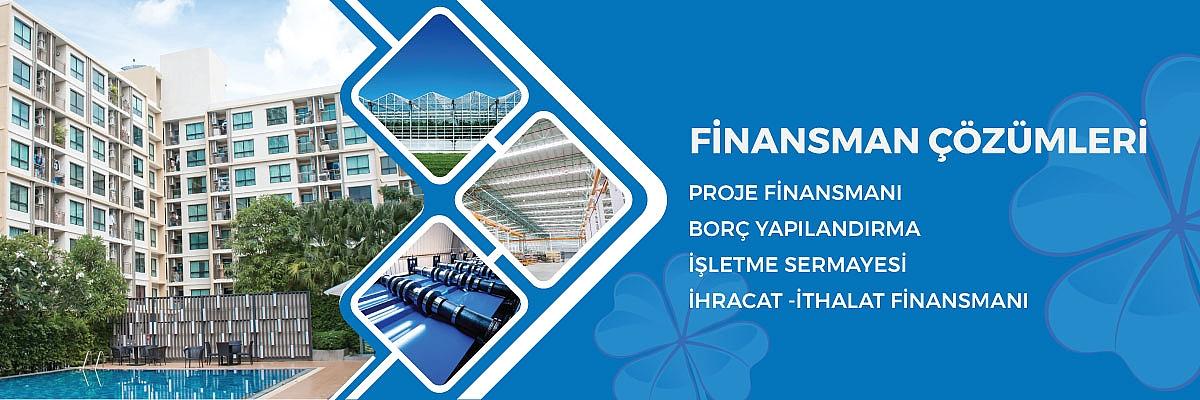 Proje Finansmanı
